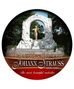 Music CDs'</BR> Johann Strauss