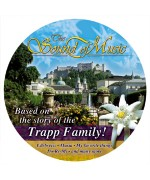 Music CDs'</BR> The Sound of Music