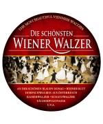 Music CDs'<BR> Wiener Walzer