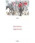 Christmas-Card 2010 Middleburg Virginia 10 cards
