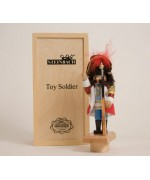 Toy Soldier Tiny Nutcracker Christian Steinbach