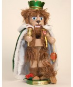 TEMPORARILY OUT OF STOCK Cowardy Lion Wizard of Oz Series Christian Steinbach