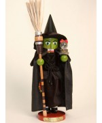 TEMPORARILY OUT OF STOCK - Wicked Witch Wizard of Oz Series Christian Steinbach
