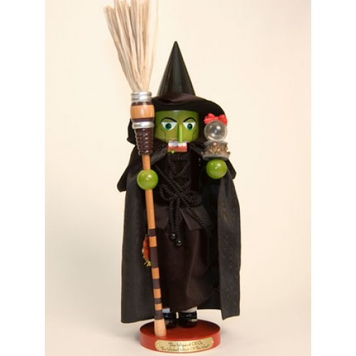 Temporarily Out Of Stock Wicked Witch Wizard Of Oz Series Christian Steinbach