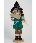 TEMPORARILY OUT OF STOCK - Scarecrow Wizard of Oz Series Christian Steinbach