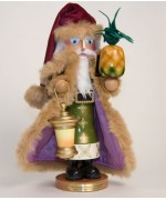 Pineapple Santa Christmas Traditions Series Christian Steinbach