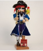 TEMPORARILY OUT OF STOCK - Long John Silver Pirate Series Christian Steinbach