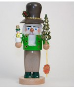 TEMPORARILY OUT OF STOCK <BR><BR> 'Chubby Irishman' Christian Steinbach