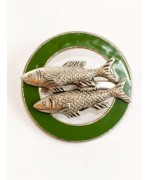 German Hatpin Fish Fisch