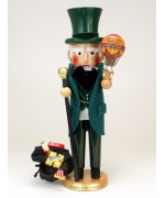 TEMPORARILY OUT OF STOCK - The Wizard Wizard of Oz Series Christian Steinbach
