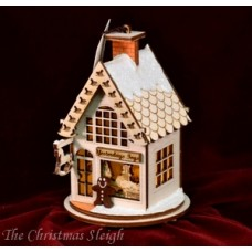Yesterday's Toys  Ginger Cottages