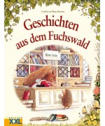 Geschichten aus dem Fuchswald - TEMPORARILY OUT OF STOCK