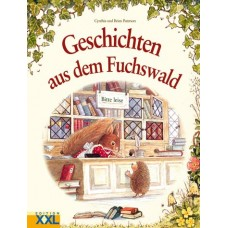 Geschichten aus dem Fuchswald - TEMPORARILY OUT OF STOCK