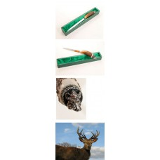 TEMPORARILY OUT OF STOCK - Stag Letter Opener Germany