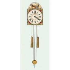 Hubert Herr Middleburg Wall clock - Kuechen Uhr