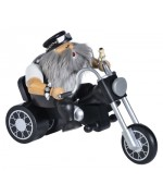 KWO Smokerman Easy Rider Biker - FD
