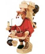 """KWO Smokerman 'The Basket Dealer"""""""