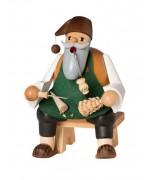 KWO Smokerman Woodworker