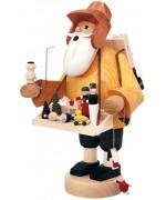 "KWO Smokermen Christmas ""Toy Dealer"""