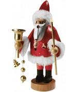 KWO  Smokerman Large Santa Claus