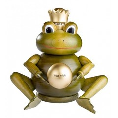 KWO Smokerman Frog King