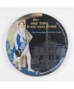 BRISA German CD  DER JUNGE KOENIG & SEIN ERSTES SCHLOSS