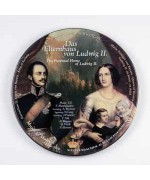 TEMPORARILY OUT OF STOCK - BRISA German CD DAS ELTERNHAUS VON LUDWIG II.