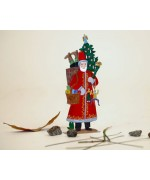 Santa Claus BABETTE SCHWEIZER - TEMPORARILY OUT OF STOCK