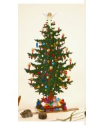 TEMPORARILY OUT OF STOCK - Christmas Tree BABETTE SCHWEIZER