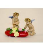 Vienna Bronze Angels