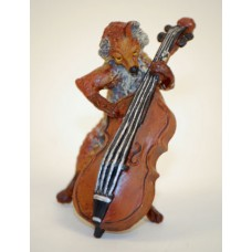 TEMPORARILY OUT OF STOCK - Vienna Bronze Bass Fox