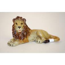 Vienna Bronze 'Lion'