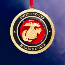 Marine Corp Chem Art
