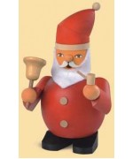 Santa Claus Mueller Small Smoker