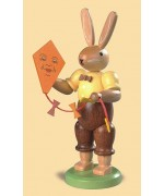Mueller Easter Bunny with his Kite - TEMPORARILY OUT OF STOCK