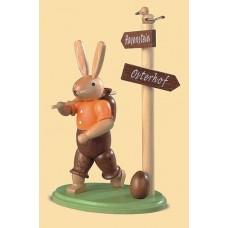 Mueller Easter Bunny Traveller