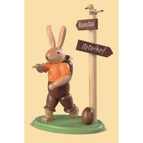 Muller Easter Bunnies