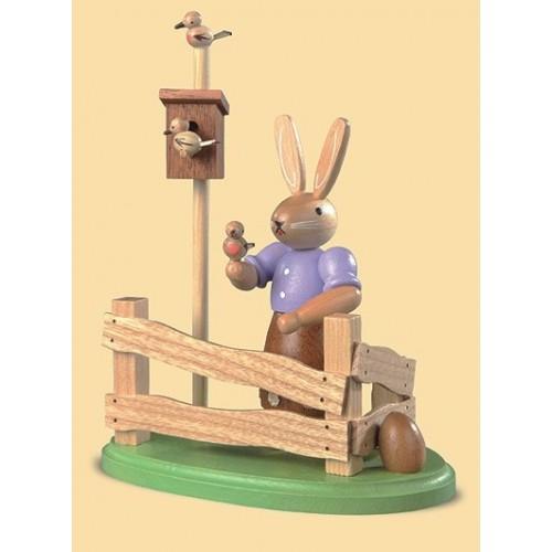 Mueller Easter Bunnies