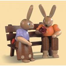 Mueller Easter Bunny Love Bunnies