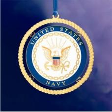 Navy Chem Art