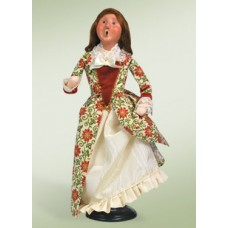 TEMPORARILY OUT OF STOCK - Byers Choice Nine Ladies Dancing