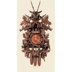 Hubert Herr Cuckoo-Clock Hunting - MD