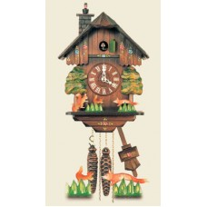 Hubert Herr Cuckoo-Clock 'Forest'