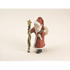 Vienna Bronze Father Christmas