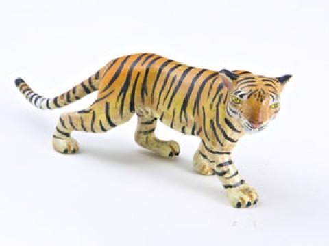Vienna Bronze Tiger