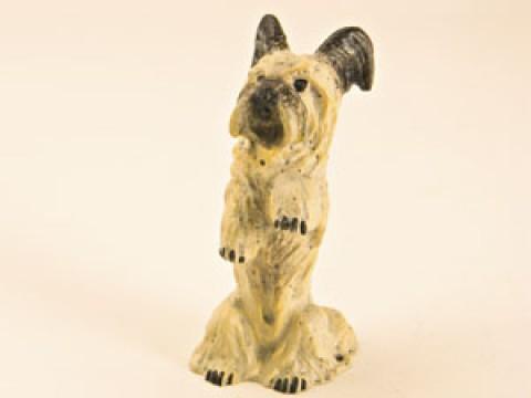 Vienna Bronze 'Sheepdog'