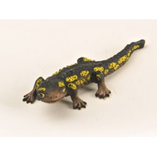 TEMPORARILY OUT OF STOCK <BR><BR> Vienna Bronze 'Salamander' Miniature Figure