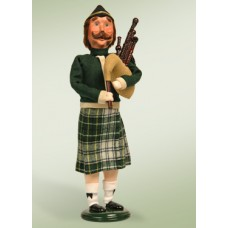 TEMPORARILY OUT OF STOCK - Byers Choice 'Eleven Pipers Piping'