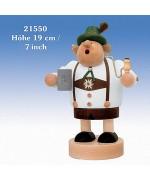"KWO Smokerman 'The Bavarian'  FD <h2 id=""A6""></h2>"