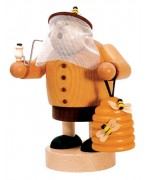 TEMPORARILY OUT OF STOCK - KWO Smokerman The Beekeeper